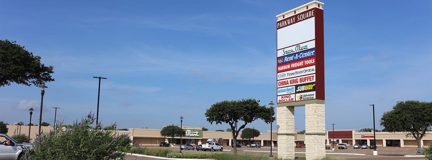 Uptown Cheapskate leases in College Station