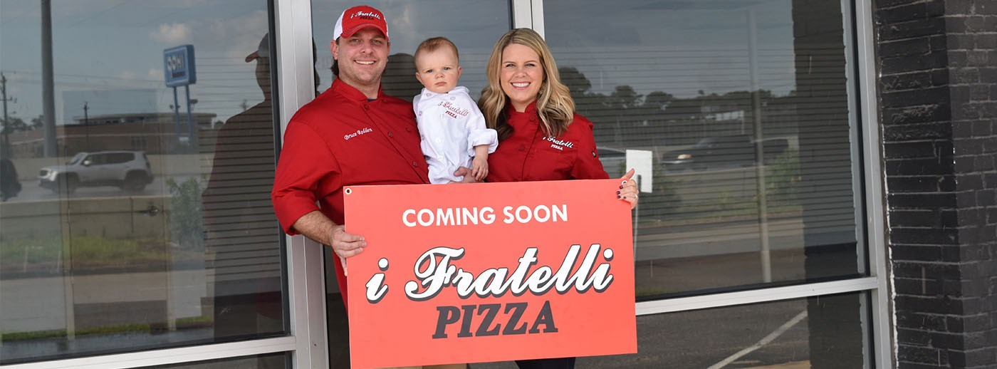 DFW-based pizza restaurant expands to Houston