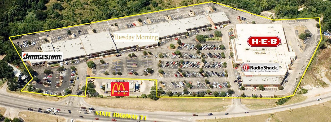 Land For Sale In Weatherford Tx >> Weitzman News and Press: Petco Leases in HEB Center in Austin
