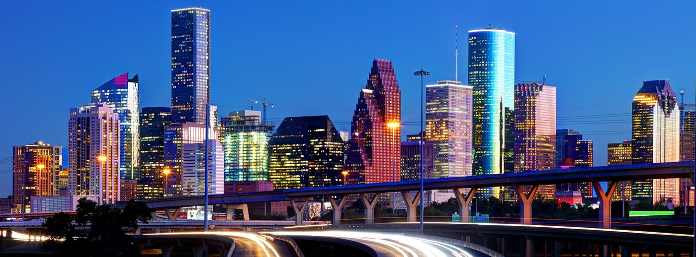 Houston retail market insight