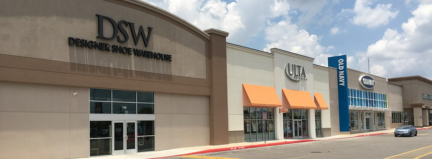 Weitzman News And Press F21 Red Locates In San Antonio
