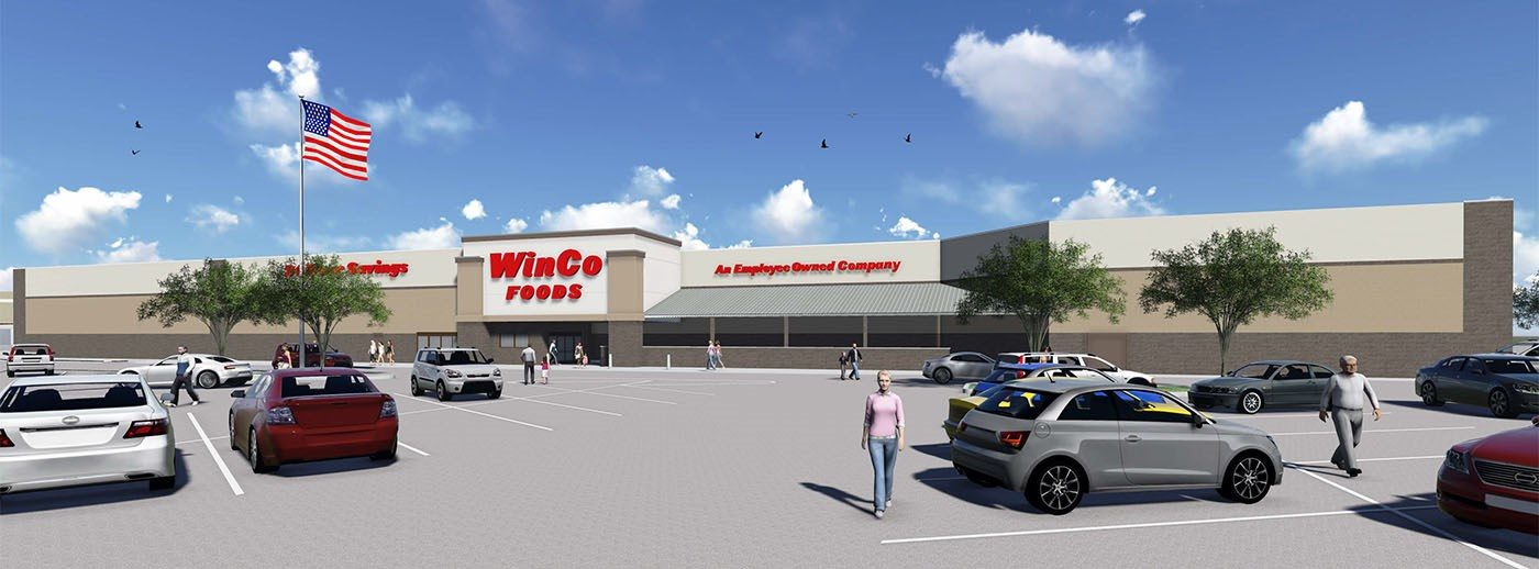 WinCo Foods Carrollton opens in late March