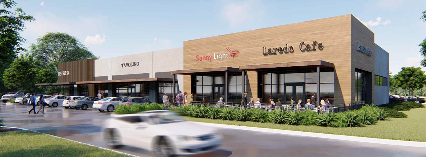 Weitzman signs two tenants to new Austin center