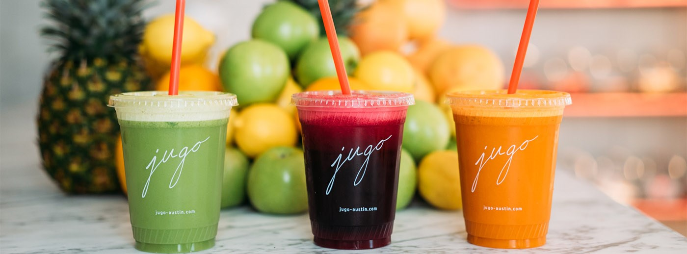 Jugo locates at 4200 North Lamar in Austin