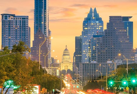 Trends in Austin retail real estate