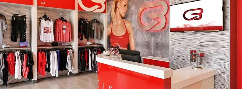 CycleBar locates in Uptown Dallas' McKinney & Olive