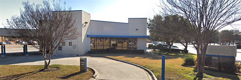 Credit union acquires Carrollton building