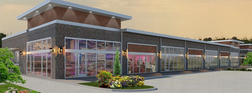 Weitzman now leasing new Aliana retail