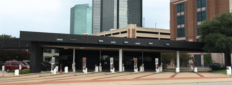 Weitzman negotiates sale of city block in Fort Worth CBD