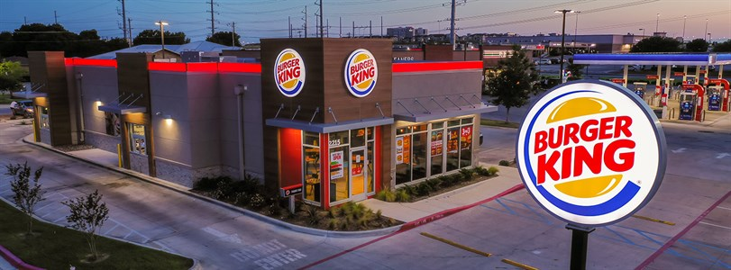 Burger King sells as NNN ground leased investment