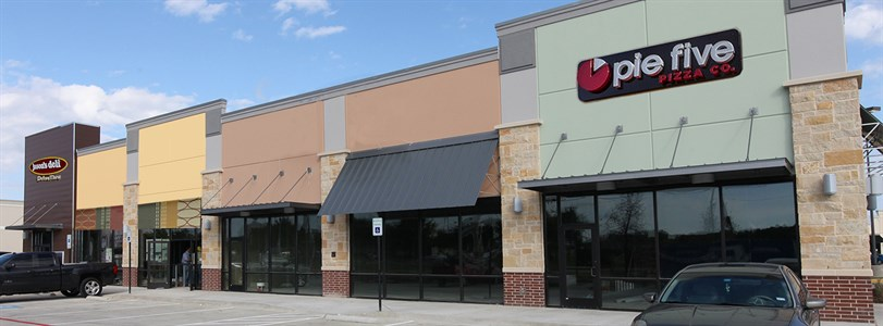 Weitzman signs restaurants for new retail site