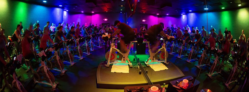 CycleBar leases in Houston Heights