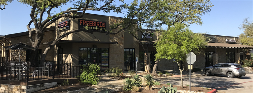 Weitzman to lease, manage Austin mixed-use center