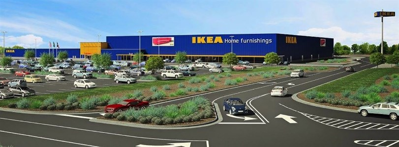 Weitzman begins IKEA project in San Antonio
