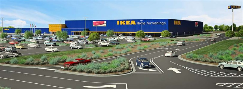 IKEA to open in San Antonio