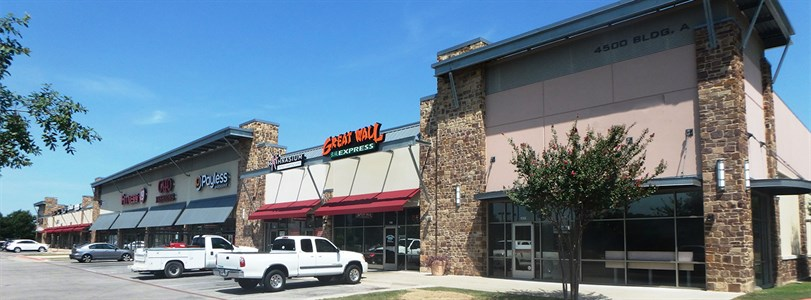 Dollar Tree locates in Round Rock