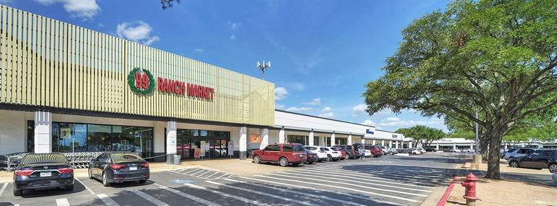 Weitzman selected to lease Austin's The Crescent