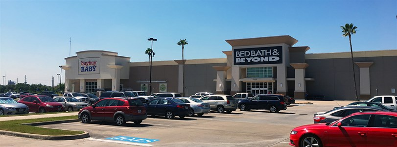 Weitzman leasing major Houston retail project
