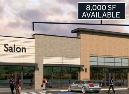 Sublease Opportunity - Pet Supermarket | Barker Commons Shopping Center