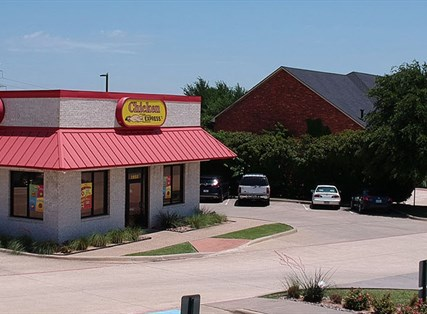 Chicken Express | Sale Leaseback