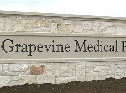 Grapevine Medical Park Pads 3 & 5