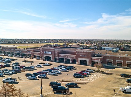Eagle Ranch Shopping Center