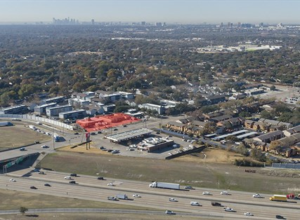 SWC I-635 & Royal Ln Redevelopment Opportunity