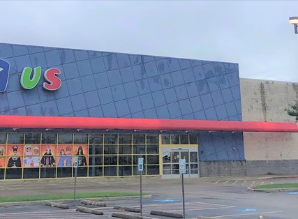 FOR SALE OR LEASE | FORMER TOYS R US | KATY