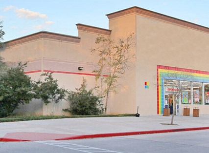 FOR SALE OR LEASE | FORMER TOYS R US | THE WOODLANDS