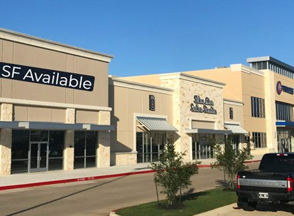 Sublease Opportunity - Pet Supermarket | Brazos Town Center