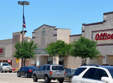 Grapevine Towne Center