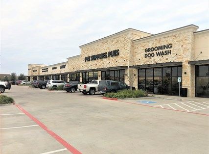 Shops at Cinco Ranch West
