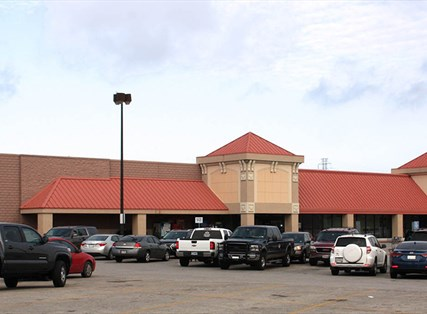 Baytown Grocery Space For Sublease