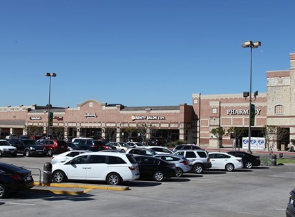 Windhaven Plaza