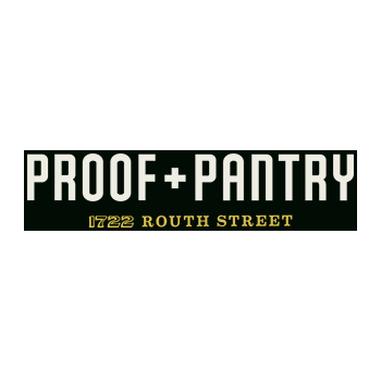 proof and pantry
